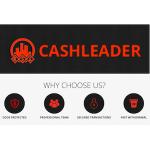 最新HYIP(ハイプ)投資のキャッシュリーダー!日利やボーナスプランを紹介!