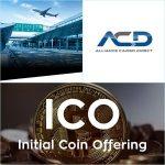 ACDのICOとは?仮想通貨に全日空(ANA)の共同体が参入!トークンの詳細!