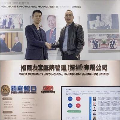PAIプロジェクトがRippoグループと提携