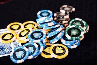 カジノのコイン