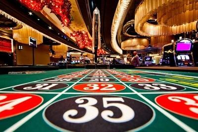 オンラインカジノのイメージ