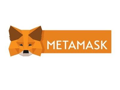 メタマスクのロゴ