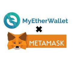 メタマスクの送金・出金・復元方法やマイイーサウォレットの連携方法