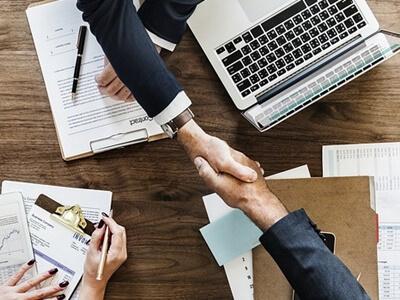 パートナー提携企業の発表