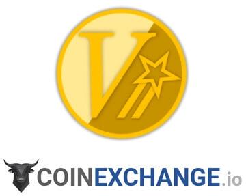 VIPSTRACOINがコインエクスチェンジに上場
