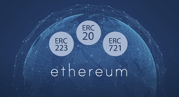 ERC20とERC223