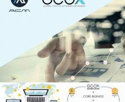 GCOXのICOプロジェクト