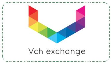 VchExchangeのロゴ