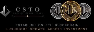 CSTOコインのバナー