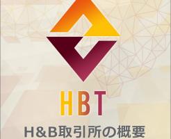 H&B取引所の概要と購入方法