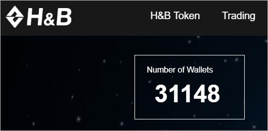 H&B取引所の参加人数