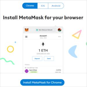 メタマスク(MetaMask)登録・使い方!ユニスワップ・他ウォレット連携方法は?