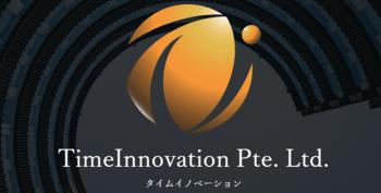タイムイノベーションのロゴ