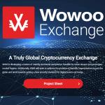 WowooExchange(WWX)最新情報 ウォレット登録・作成方法!トークン配布・上場は?