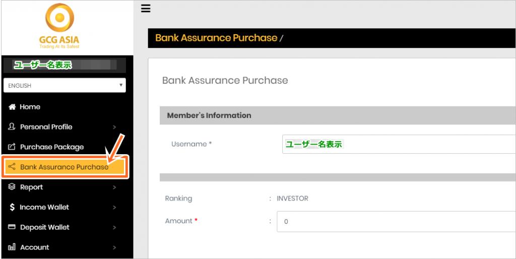 GCGアジアの銀行信用保証制度