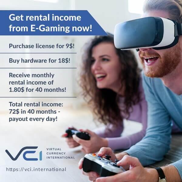 VCIのイメージ