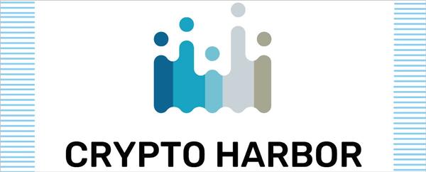 クリプトハーバーエクスチェンジのロゴ