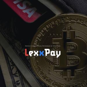 LexxPay登録方法・入金・使い方|ラオス(JDB)銀行と連携!
