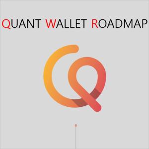 クワントウォレット(Quant Wallet)とは?仮想通貨の投資|登録・使い方!