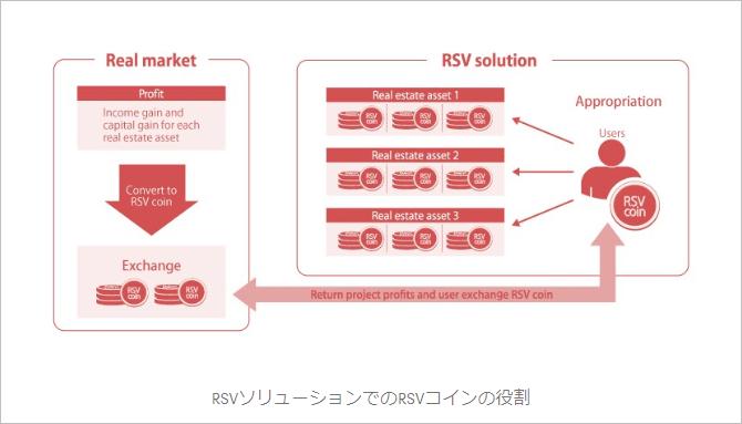 RSVのプラットフォームの概要