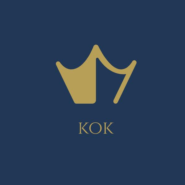KOKPlayのロゴ
