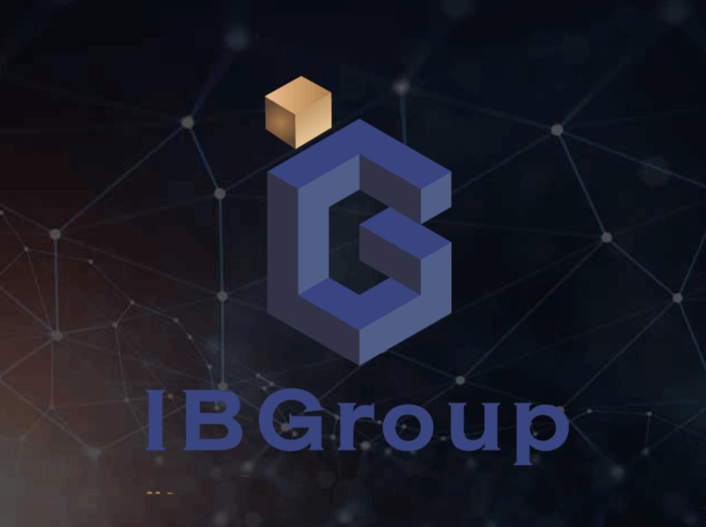 IBGロゴ