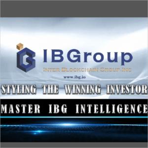 IBGroupとは?仮想通貨のFX投資!登録・使い方!