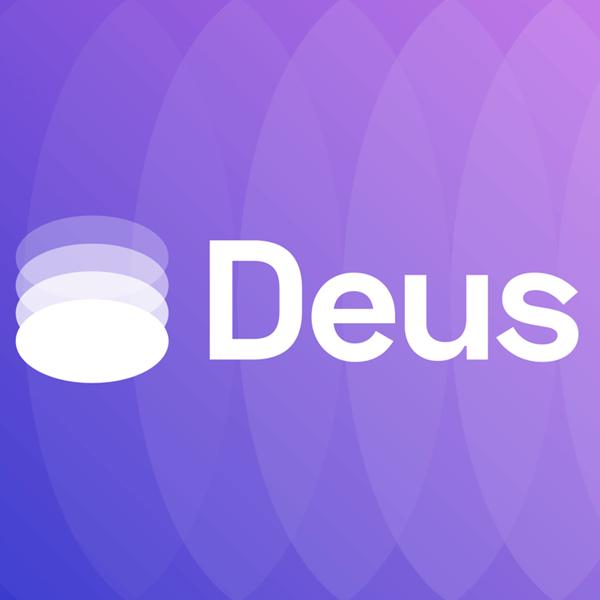デウスウォレットのロゴ