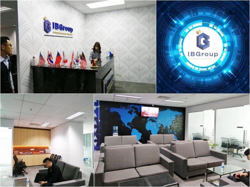 IBGマレーシアオフィス