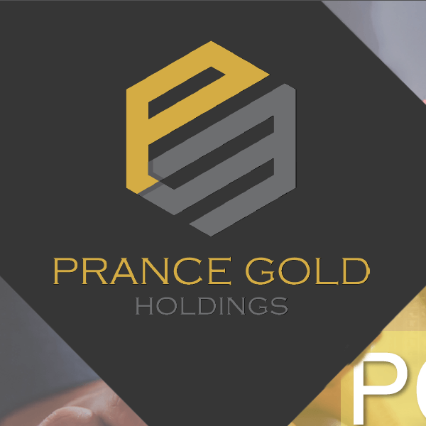 プランスゴールドのロゴ