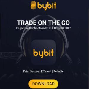 Bybit(バイビット)取引所の登録手順・使い方|アフィリエイト方法など!