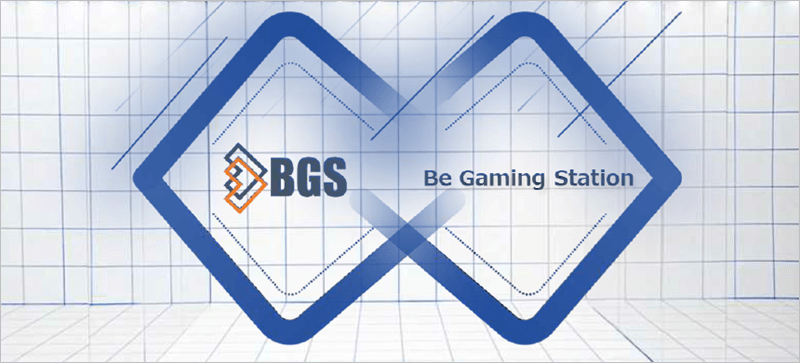 BGSプロジェクトのロゴ