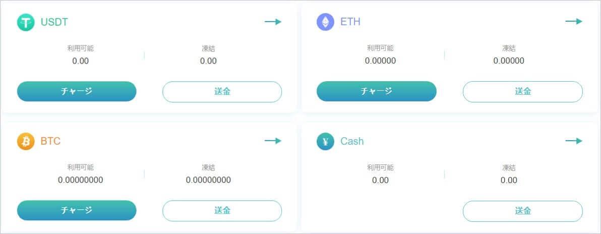 第三期ファイルコインマイナーの購入可能通貨
