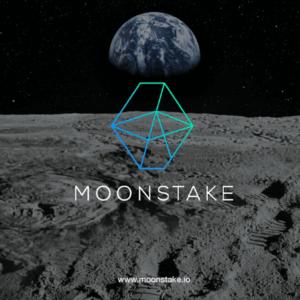 ムーンステーク(Moonstake)とは?ウォレット概要!