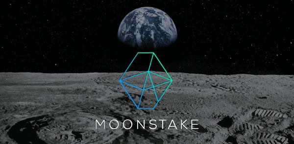 ムーンステークのロゴ