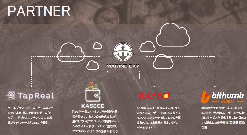 marinebay-パートナー企業