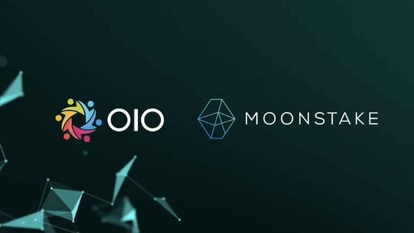 ムーンステークとOIO Holdingsの子会社交渉