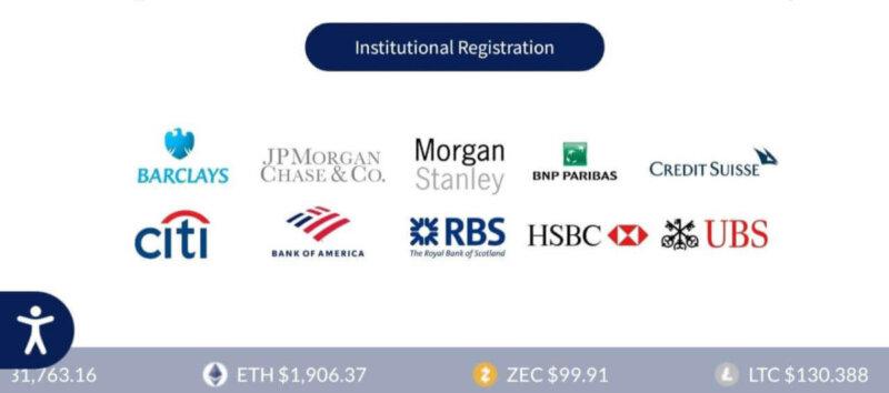 INX提携先の企業