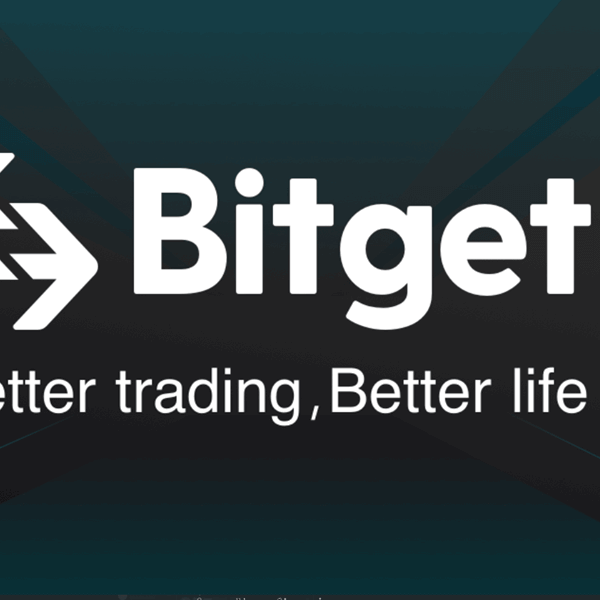 ビットゲット取引所のロゴ